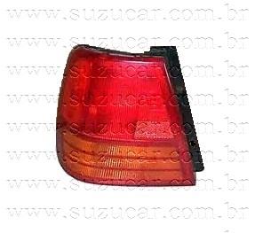 Lanterna Traseira Suzuki SEDAM 1.3/1.6 (Esquerda) Importada