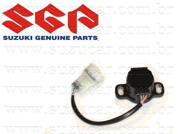 Sensor TPS Suzuki VITARA 1.6 8V/SAMURAI 1.3 8V