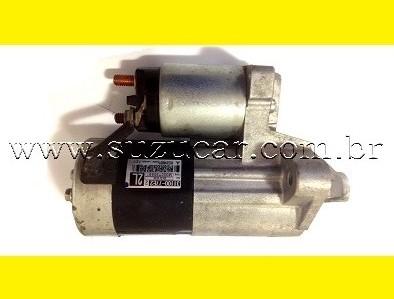 Motor de Partida GM-TRACKER 2.0 16V Gasolina  Câmbio Mecânico. (SEMINOVO)
