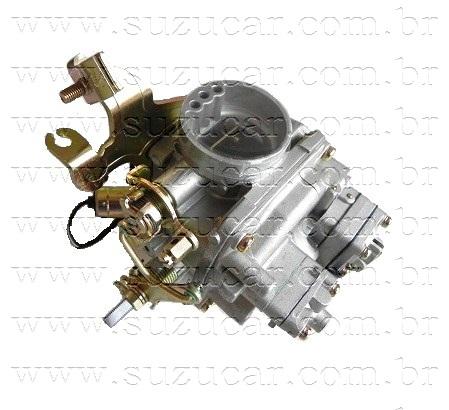 Carburador SUPER CARRY s/ catalizador