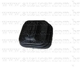 Coifa do Garfo da Embreagem GM-TRACKER/G.VITARA (original)