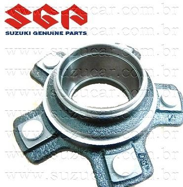 Cubo de Roda Dianteiro G.VITARA 1.6 2.0 / G.VITARA 2.5 V6 até 2000 VITARA 2.0 V6 TODOS