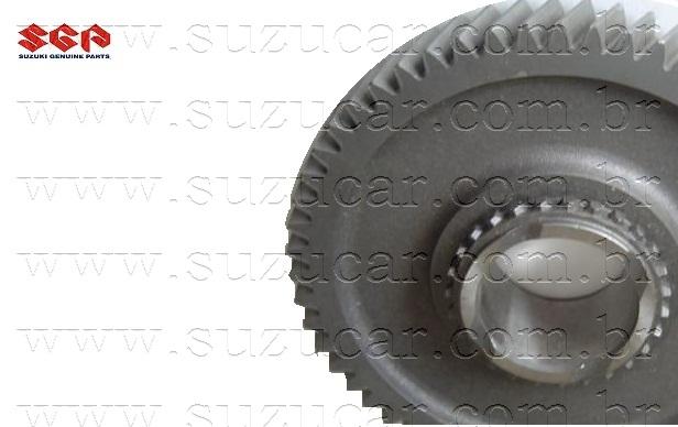 Engrenagem GRANDE da 4X4 Suzuki SAMURAI 1.3 8V (até 1995)