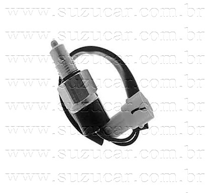 Interruptor da Ré Suzuki BALENO 1.6 16V (original)