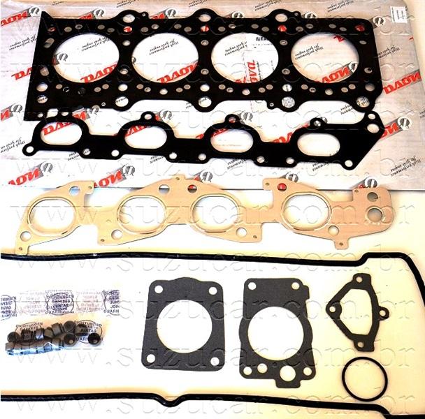 Jogo de Juntas SUPERIOR do Motor  GM-TRACKER GASOLINA/GRAND VITARA 2.0 16V ATÉ 2004