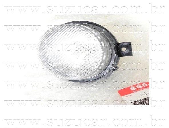 Lanterna Dianteira Suzuki SAMURAI 1.3 8V após 1996 (Direito) Original