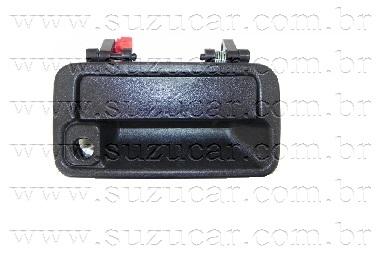 Maçaneta Externa Direita Suzuki VITARA 1.6 8V (de 1991 a 1998)