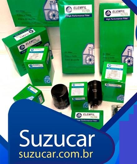 KIT Filtro para Suzuki SX4 2.0 16V