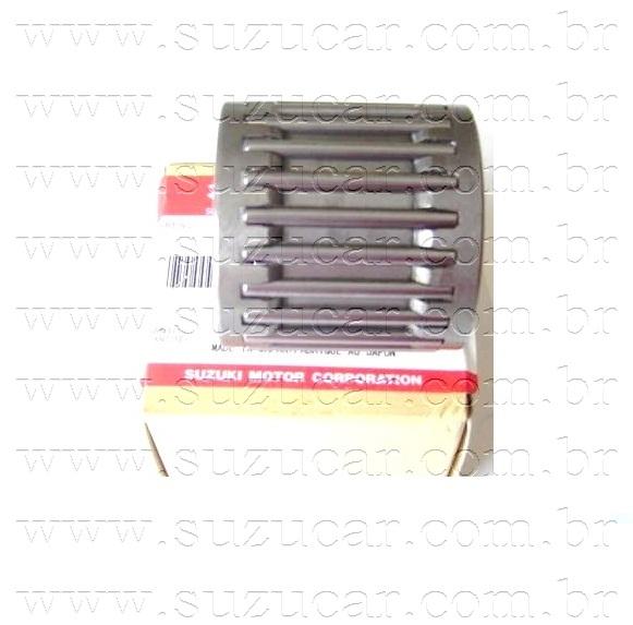 Rolamento agulha Nº02 eixo entalhado Suzuki SAMURAI 1.3 8V (até 1995)