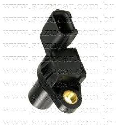 Sensor do comando/rotação GM-TRACKER/GRAND VITARA 1.6/2.0 16v Até 2004 (gasolina)