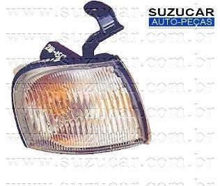 Pisca do Farol Suzuki BALENO 1.6 16V (Direito)