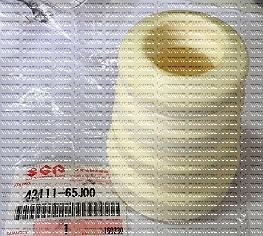 Batente de haste do Amortecedor G. Vitara 2.0/3.2 V6 Geração III após 2006 - Original