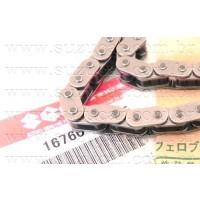 Corrente da Bomba de Óleo GM-TRACKER/G.VITARA 2.0 16V (original)