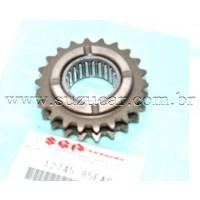 Engrenagem Rolete da Corrente Principal G.VITARA V6 2.5/2.7