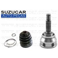Ponteira Homocinetica lado roda Suzuki SWIFT 1.3 16V/SEDAM 1.6 16V