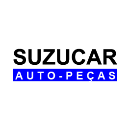 Amortecedor Dianteiro (Par) Suzuki SX-4 (Original)