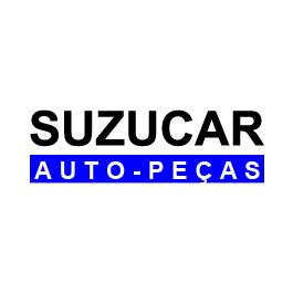(Par) Disco de Freio Suzuki VITARA V6 2.0 24V  CARICO