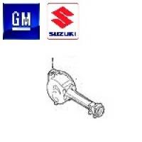 Carcaça do Diferencial Dianteiro GM-TRACKER/VITARA/SIDEKICK (Panela Dianteira) Original