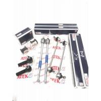 Kit Revisão de Suspensão Suzuki SX4 2.0 Completo