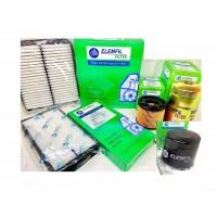 ✱KIT Filtro para GM-TRACKER/G.VITARA 2.0 8V TB RHZ