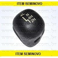 Manopla da alavanca do 4x4 VITARA/G.VITARA e TRACKER(Original SEMINOVO) ver aplicação.