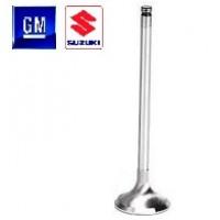 Válvula de Escapamento GM-TRACKER/G.VITARA 2.0/2.5/2.7 (unidade) Original