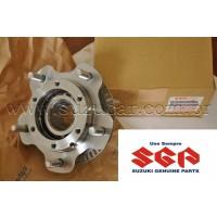 Cubo de Roda Dianteiro c/ Rolamento GM-TRACKER/G.VITARA (acima 2001) Original