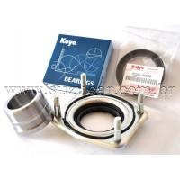 Kit (COMPLETO)Rolamento de Roda Traseiro GM-TRACKER/G.VITARA 2.0 (original c/ ABS)