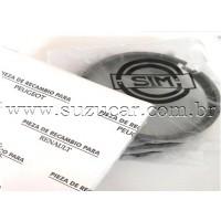 Jogo de Anéis GM-TRACKER 2.0 8V TD RF MAZDA (STD) 2001/2001