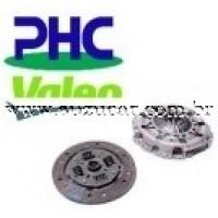 Plato e Disco de Embreagem GM-TRACKER/G.VITARA 2.0 16V