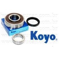 Kit do Rolamento de Roda Traseiro Suzuki VITARA 1.6/2.0 (original)