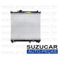Radiador Suzuki IGNIS 1.3 16V (MEC/AUT)
