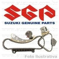 Kit de Corrente GM-TRACKER/G.VITARA 2.0 16V (Original) Sem Engrenagens!!!