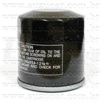 Filtro de Oleo do motor GM-TRACKER/G VITARA 2.0 8V RHZ DIESEL