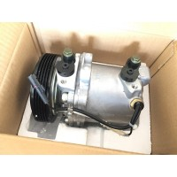 Compressor do AR da GM-TRACKER/G.VITARA 2.0 16v Gasolina