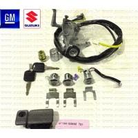 Kit completo chaves/trava volante G.VITARA 2.0 16V C/ CODE de 2001/2004