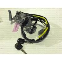 Conjunto chave/comutador/Antena GM-TRACKER 2.0 16v Gasolina