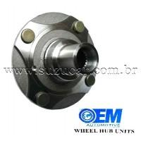 Cubo de Roda Dianteiro Suzuki SWIFT 1.0 3cc/1.3 8V