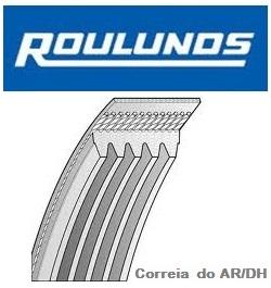 Correia do Ar e Direção Suzuki BALENO 1.6 16V