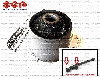 Bucha do Link (braço) Dianteiro do Suzuki JIMNY 1.3 16V APÓS 2005 (Original) UNIDADE