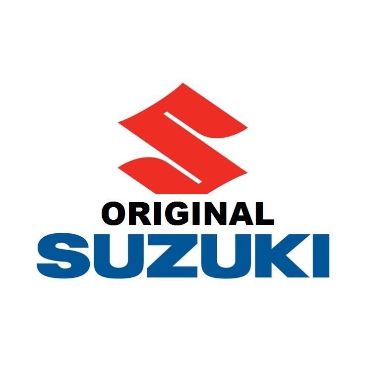 Jogo de Pastilha de Freio Suzuki SUPER CARRY 1.0 4CC (original)