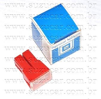 Fusivel 50A (vermelho)