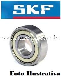 Rolamento do Volante Motor Suzuki  G Vitara/Tracker 2.0 16v V6 2.5 e XL7 2.7